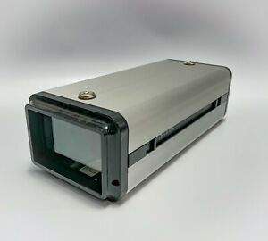 Vicon V8600h 14ht Security Camera Housing With Keys New