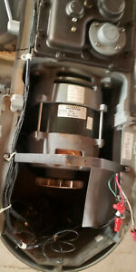 Hobart Mixer P660 Motor 2 Hp 3 Phase We Have Most Any P660 Part You Want