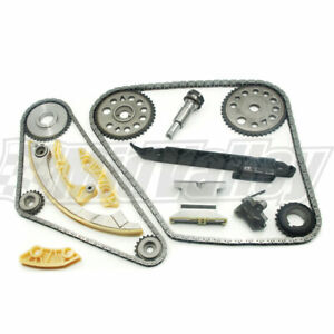 Ecotec Engine Timing Chain Kit With Balance Shaft For Saturn Sky Chevrolet Buick