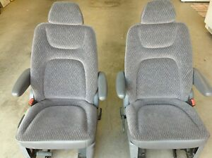 Mini Van Seats