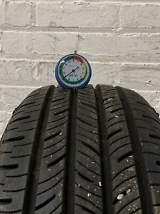 Used Continental Contipro Contact P205 60r16 91t 9 32