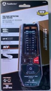 Southwire 41161n Voltage Detector Tester