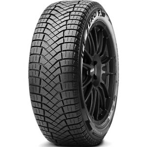 4 New Pirelli Ice Zero Fr 175 65r14 82t Snow Winter Tires
