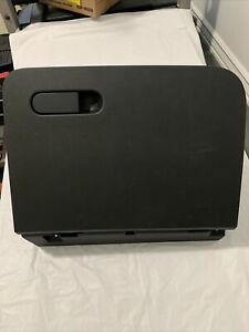 2012 2013 2014 2015 Vw New Beetle Coupe Glove Box Assembly Oem Black Volkswagen