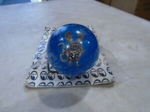 Rat Fink Shift Knob In Blue Fits Cars Trucks Hot Rod Customs
