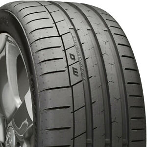 Continental Extremecontact Sport 275 40zr18 99y High Performance Tire