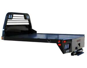 Nos Ford Dually Long Bed Cm Ss Replacement Flatbed Fits 2016 And Before 501377