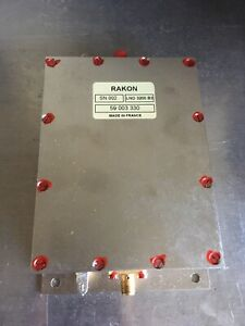 Ultra low Phase Noise 3 2 Ghz Oven Controlled Saw Oscillator ocso Module W pll