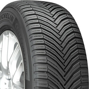 Michelin Crossclimate Suv 235 60r18 103v ao As A s Performance Tire