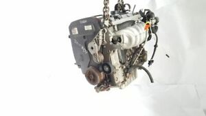 Engine Motor B5234t 2 3l Turbo Vin 58 Type R 94 97 Volvo 850 Parts Only As Is