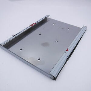 Wall Mount Bracket For Fry Cutter And Wedger 181brktff