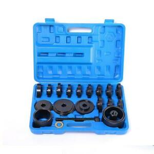 23p 32 38mm Wheel Drive Bearing Adapters Puller Press Installer Removal Tool