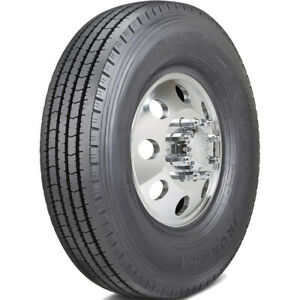 Ironman I 109 235 75r17 5 Load H 16 Ply All Position Commercial Tire