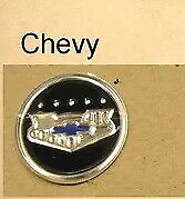 1956 1957 1958 Chevy Tissue Dispenser Decal