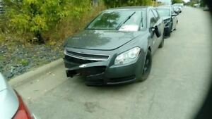 Automatic Transmission 2 4l 4 Speed Opt Mn5 Fits 08 10 G6 244719
