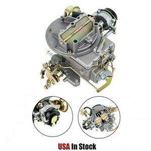 For 1964 1979 Ford F150 F250 F350 289 302 351 2 Barrel Carburetor Carb 2100 A800