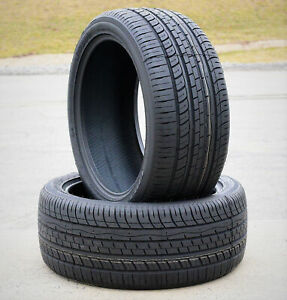 2 New Fullrun F7000 275 30r20 97w Xl As A S High Performance Tires