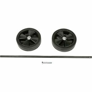 Lincoln Electric Welder Wheel Kit Fits Lincoln Ac 225 And Lincoln Ac 225 Ac dc