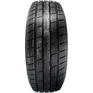 4 New Montreal Terra x H t Lt 265 75r16 Load E 10 Ply As Light Truck Tires