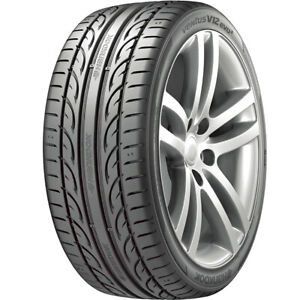 Hankook Ventus V12 Evo2 265 35zr18 265 35r18 97y Xl High Performance Tire