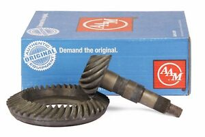 2010 2015 Chevy V8 Camaro Gm 8 6 Irs 218mm 3 91 Aam Ring And Pinion Set