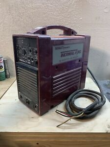 Thermal Arc Lt 300 Tig Welder