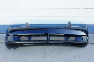 2004 2008 Chrysler Crossfire Front Bumper Cover Local Pickup Only Black