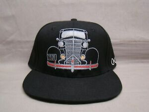 1938 Chevy Embroidered Hat Master Deluxe 85 38 Chevy Hat Bomba Bomb Hat