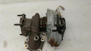 Turbo Supercharger 2 0l Fits 07 10 Sky 2219174