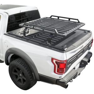 Fit 2014 2021 Silverado Syneticusa Hd Heavy Duty Truck Bed Cargo Load Rack Kit