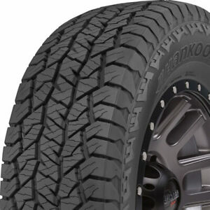 4 New Lt295 70r17 E 10 Ply Hankook Dynapro At2 Rf11 All Terrain Truck Suv Tires