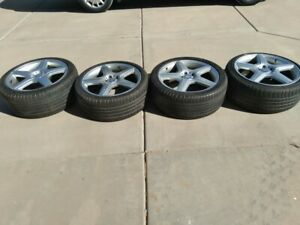 20 Mercedes Benz Amg Wheels With Michelin Tires