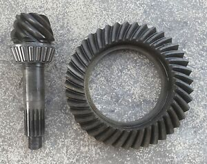 1955 64 Chevy Corvette Impala Schiefer Ring And Pinion 5 13 Gears For Open Posi