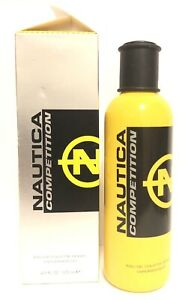 Nautica Competition For Men 4.2oz Edt Spray Same Like Picture. $139.99