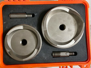 Itoolco Gp156 Gear Punch Die And Punch Set 5 And 6