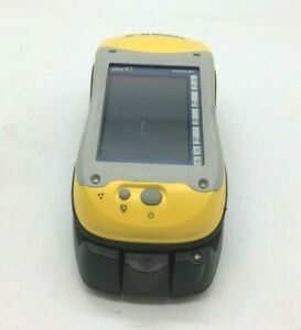 Trimble Geoxt 50950 20 Geoexplorer Ce With Base Untested As Is