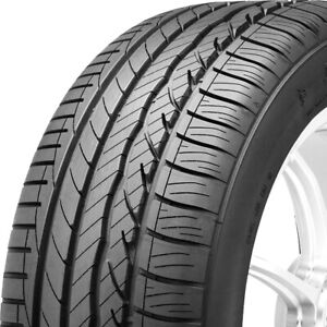 Dunlop Signature Hp 255 40r18 99y Xl A s High Performance Tire