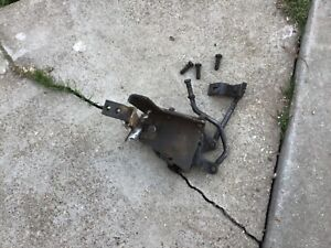 Chevy Gm Gmc Np203 Transfer Case Shifter With Rods K5 K20 K10 K30