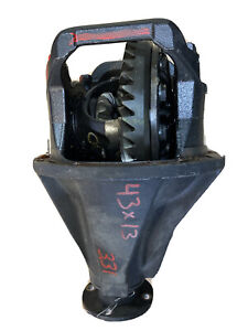1996 2004 Toyota T100 Sequoia Tundra 3rd Member Rear Axle Differential 3 31