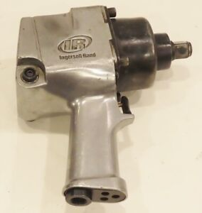 3 4 Drive Super Duty Air Impact Wrench Ingersoll Rand Ir 261 Tested 100