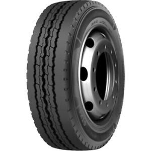 Westlake Gtx1 235 75r17 5 Load H 16 Ply Trailer Commercial Tire