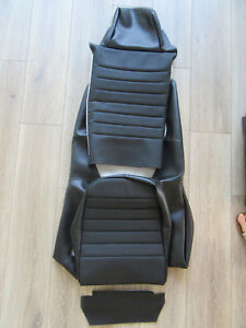 Porsche 914 Seat Recovering Kit For All 72 74 Models
