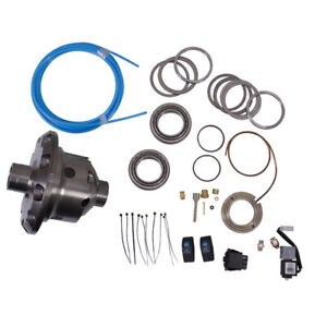 Arb Rd06 Arb Air Locker 1970 03 Dana 44 30 Spline 3 92 Up Ratio