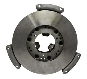 At43120 New John Deere Pressure Plate 11 For 450b 450c 450d