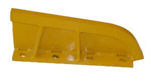 At117813 New John Deere Guard For 450 450b 450c 450d 450e 455 455d 455e 550