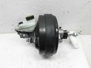 Power Brake Booster Master Cyl 2214303130 Mercedes 221 S550 Cl550 2011