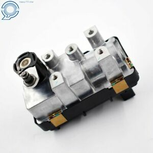New Turbo Electric Actuator For 2007 2010 Grand Cherokee 3 0 Crd 6nw009660 G 001