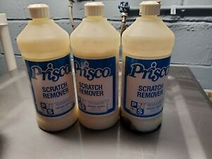 3 Pack Prisco Scratch Remover For Offset Plates