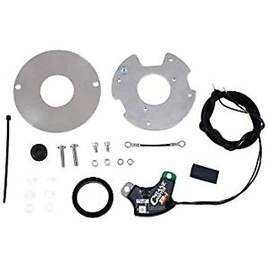 Fast formerly Crane 750 1700 Xr i Electronic Ignition Conversion Kit For 59 74