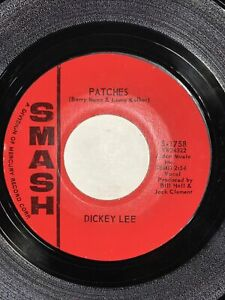 DICKEY LEE 45 Patches More Or Less $0.99